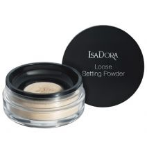 Isadora Loose Setting Powder   (Birstošs pūderis)