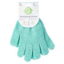 SoEco Exfoliating Gloves  (Eksfoliējošie cimdiņi)