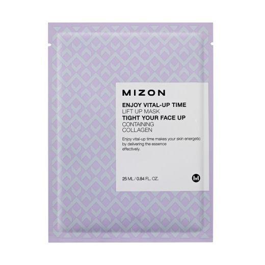 Mizon Enjoy Vital-Up Time Lift Up Mask  (Fiftinga sejas maska)