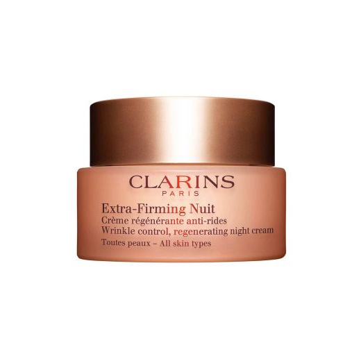 Clarins Extra – Firming Nuit  (Atjaunojošs nakts krēms)