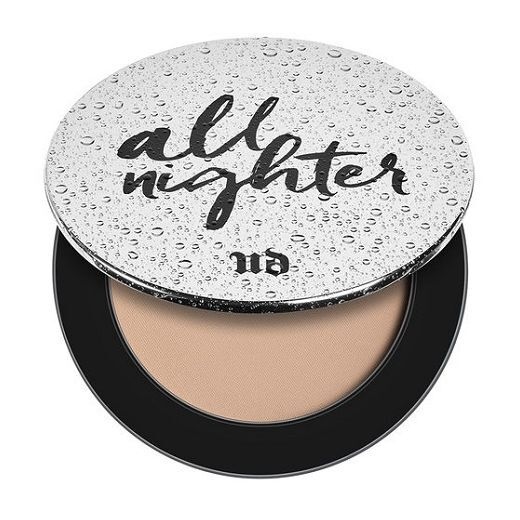 Urban Decay All Nighter Waterproof Setting Powder  (Ūdensizturīgs kompaktais pūderis)