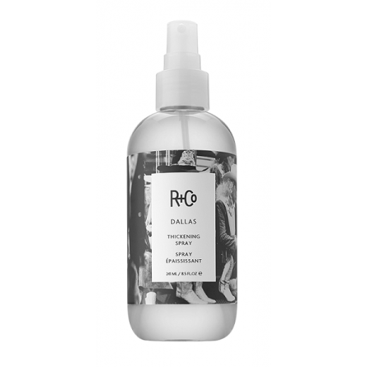 R+CO Dallas Thickening Spray    (Sprejs matu veidošanai)
