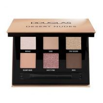 Douglas Make Up Mini Desert Nudes Eyeshadow Palette  (Acu ēnu palete)