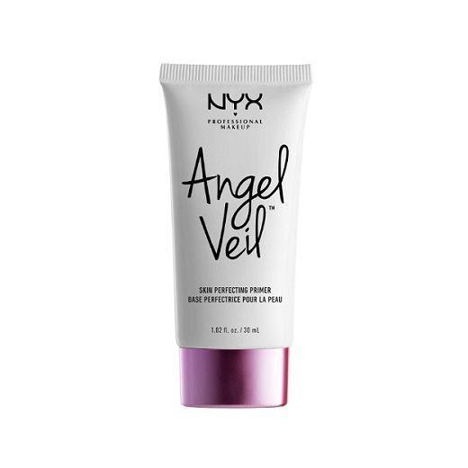 NYX Professional Makeup Angel Veil Skin Perfecting Primer  (Grima bāze)