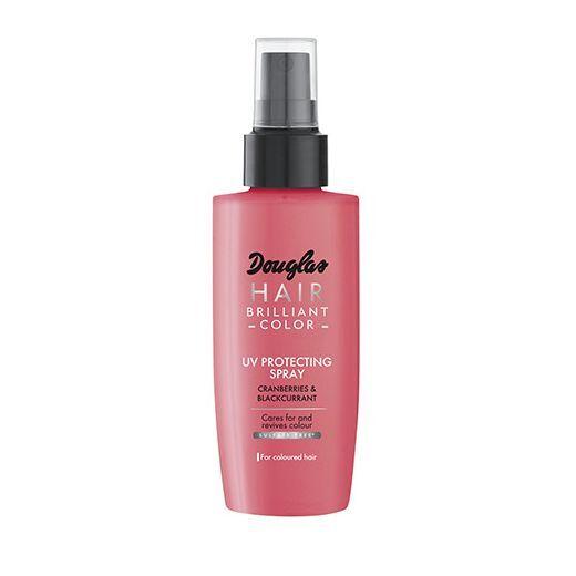 Douglas Hair Brilliant Color UV Protecting Spray 150 ml  (Aizsargājošs sprejs matiem)