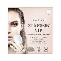 Starskin 7 Second Luxury All Day Mask 5 pack   (Sejas maska)