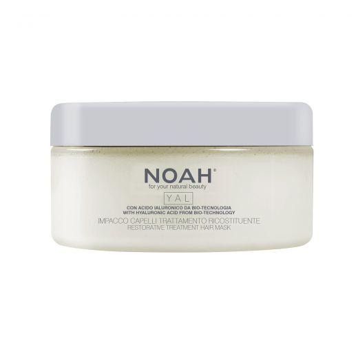 NOAH Restorative Treatment Hair Mask  (Atjaunojoša matu maska)