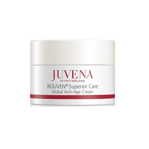 Juvena Men Superior Cream  (Sejas krēms vīrietim)