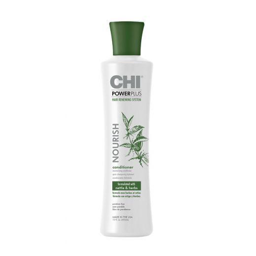 CHI Power Plus Conditioner   (Barojošs kondicionieris matiem)