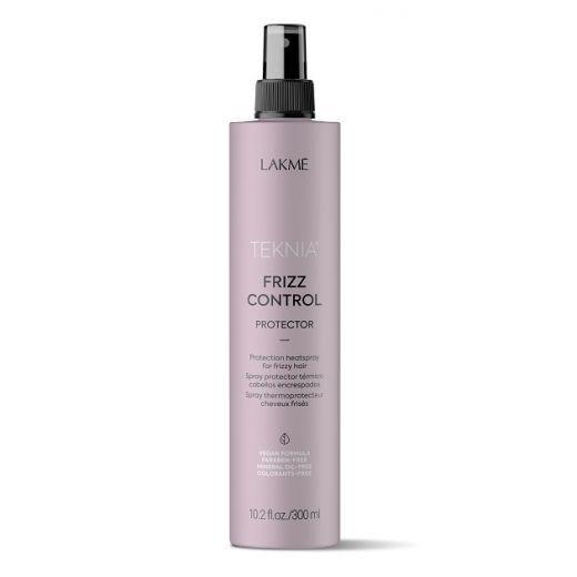Lakmé Teknia Frizz Control Protector  (Izsmidzināma karstuma aizsardzība matiem)