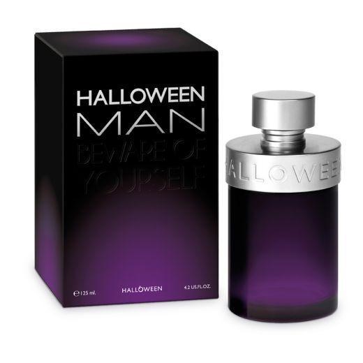 Halloween Man EDT  (Tualetes ūdens vīrietim )