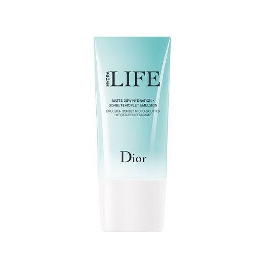 Dior Hydra Life Deep Hydration - Sorbet Water Essence  (Matēta mitrinoša sorbeta emulsija sejai)