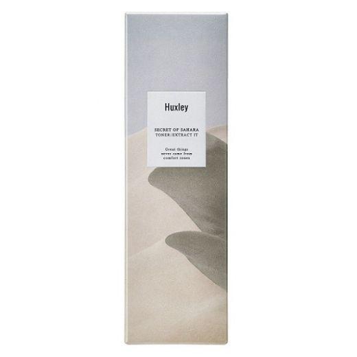 Huxley Toner; Extract It  (Attīrošs toniks)