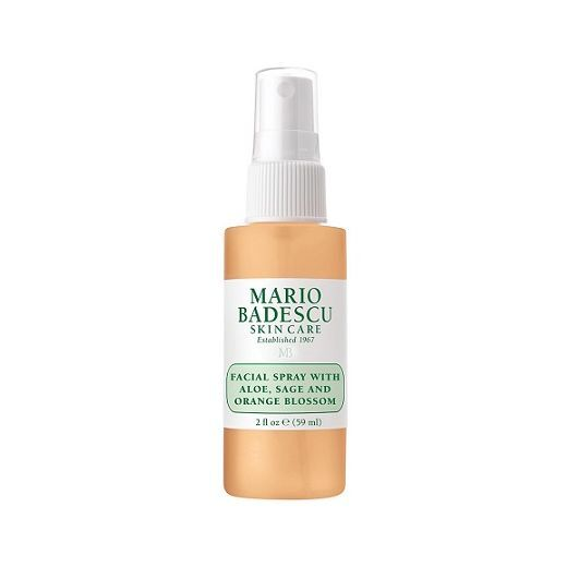 Mario Badescu Facial Spray With Orange Blossom  (Sejas sprejs)