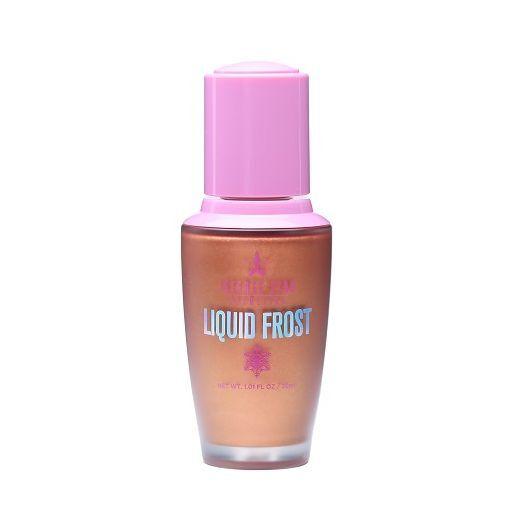 Jeffree Star Cosmetics Liquid Frost (Šķidras tekstūras izgaismotājs)