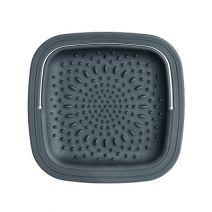 Isadora Deep-Cleaning Brush Mat