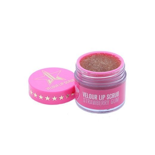 Jeffree Star Cosmetics Velour Lip Scrub  (Lūpu skrubis)