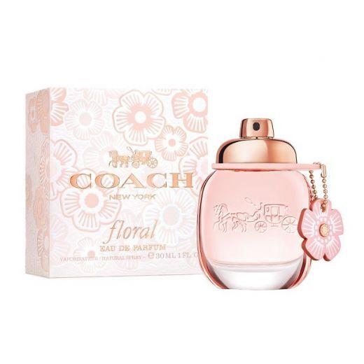 Coach Floral Eau de Parfume  (Parfimērijas ūdens sievietei)