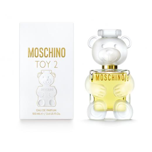 Moschino Toy 2  (Parfimērijas ūdens sievietei)