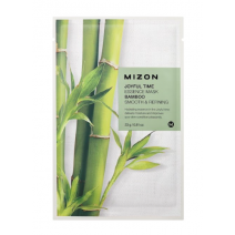 Mizon Joyful Time Essence Mask Bamboo  (Sejas maska ar bambusu)