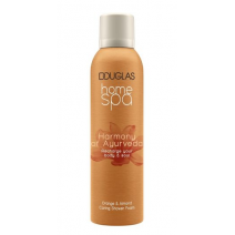 Douglas Home SPA Harmony Of Ayurveda Shower Foam  (Dušas putas)