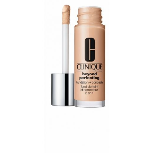 Clinique Beyond Perfecting Foundation + Concealer Nr. 05