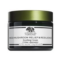 Origins Dr. Andrew Weil for Origins™ Mega-Mushroom Relief & Resilience Soothing Cream  (Atjaunoj