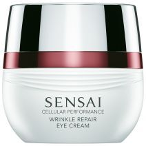 Sensai Cellular Performance Wrinkle Repair Eye Cream 15 ml  (Pretgrumbu acu krēms)