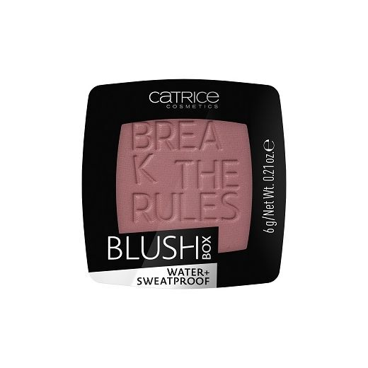 Catrice Cosmetics Blush Box   (Vaigu sārtums)