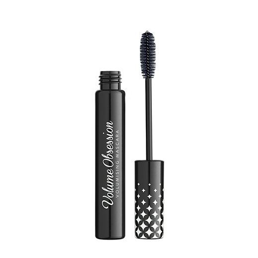 Douglas Make - Up Volume Obsession Mascara 9 g Black (Kuplinoša skropstu tuša)