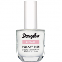 Douglas Nail Care Prepare Peel Off Base 10 ml  (Nagu lakas bāze)