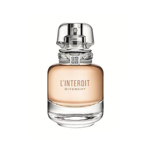 Givenchy L'interdit Eau de Toilette  (Tualetes ūdens sievietei)