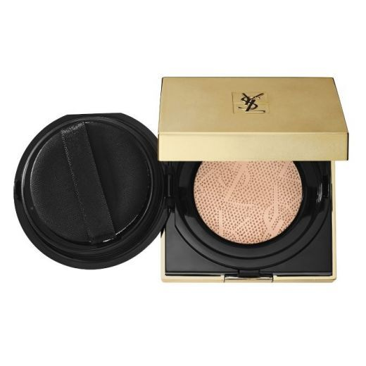 Yves Sant Laurent Touch Eclat Le Cushion  (Tonālais krēms)