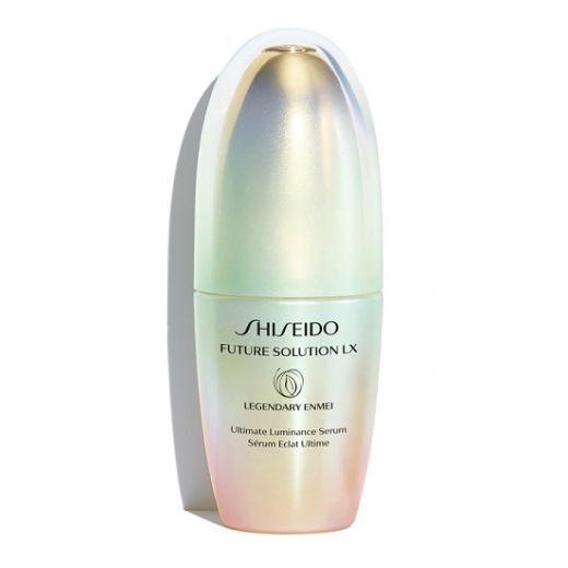Shiseido Future Solution Lx Legendary Enmei  Ultimate Luminance Serum  (Atjaunojošs serums sejai)