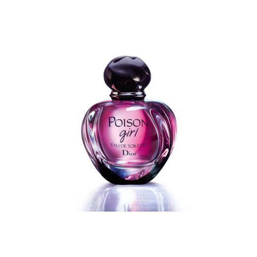 Dior Poison Girl   (Tualetes ūdens sievietei)