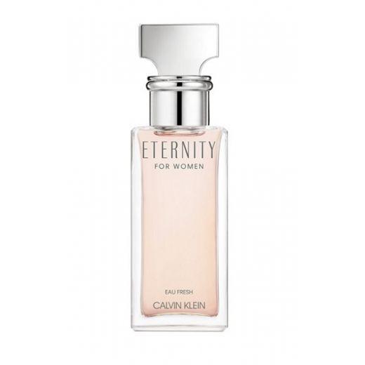 Calvin Klein Eternity Eau Fresh  (Tualetes ūdens sievietei)