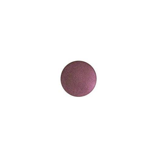 MAC Velvet Eye Shadow Pro Palette Refill Pan Beauty Marked (Acu ēnas)