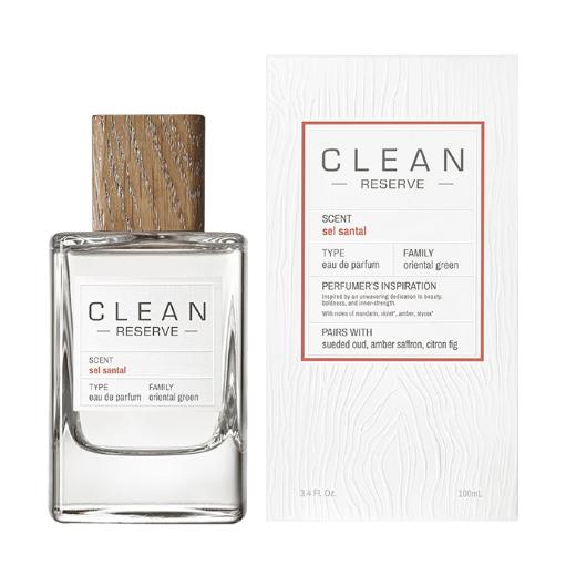 Clean Reserve Sel Santal  (Parfimērijas ūdens sievietei un vīrietim)