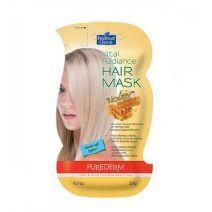Purederm Radiance Hair Mask