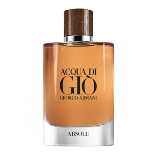 Giorgio Armani Acqua Di Gio Absolu   (Tualetes ūdens vīrietim)