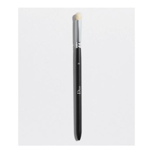 Dior Backstage Large Eyeshadow Blending Brush N° 23  (Liela acu ēnu pludināšanas ota N° 23)