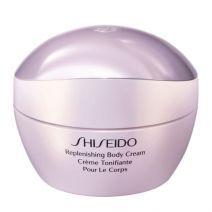 Shiseido Replenishing Body Cream  (Atjaunojošs ķermeņa krēms)