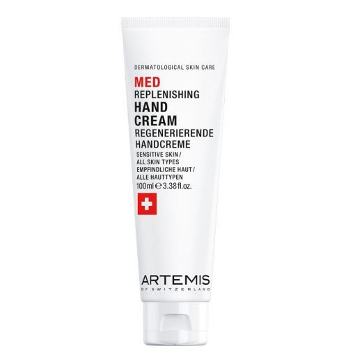 ARTEMIS MED Replenishing Hand Cream (Barojošs roku krēms)