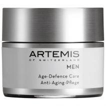 Artemis Age Defense Care (Nostiprinošs sejas krēms vīriešiem)