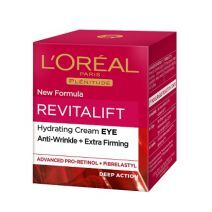 L'Oreal Paris Revitalift Anti-Wrinkle Eye Cream  (Acu krēms)