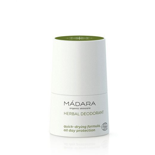 MADARA Herbal Deodorant  (Augu un ziedu dezodorants)