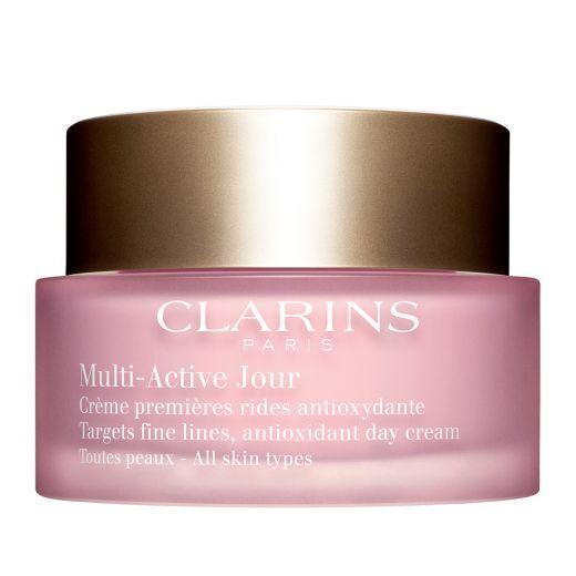 Clarins Multi - Active Jour Cream