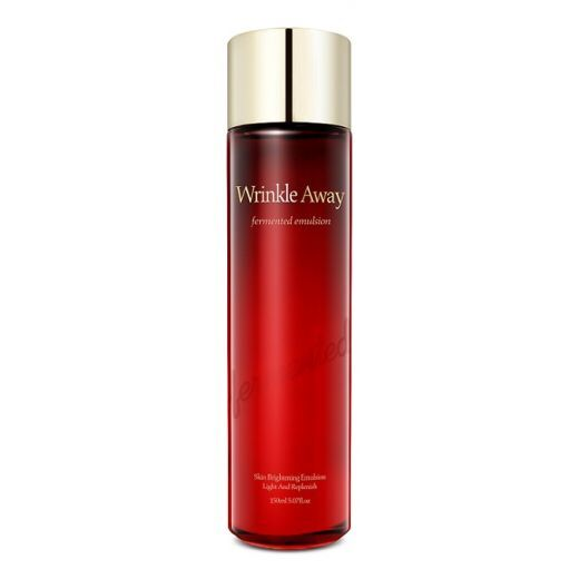 The Skin House Wrinkle Away Fermented Emulsion  (Atjauninoša emulsija sejai)