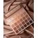 Jeffree Star Cosmetics Orgy Eyeshadow Palette  (Acu ēnu palete)