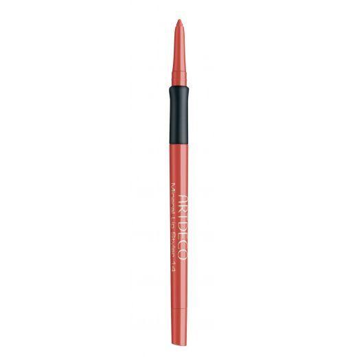 Artdeco Wilde Romance Mineral Lip Styler Nr. 14 (Lūpu zīmulis)